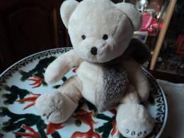 NOCIDOU 2003 RARE  OURS COLLECTOR POUR NOCIBE  EXCELLENT ETAT POUR SON AGE !!LIRE !! - Perfumed Bears