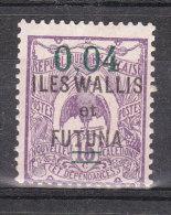 WALLIS ET FUTUNA YT 28  Neuf - Unused Stamps