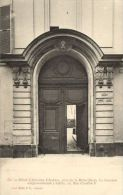 CPA Paris 1e (Dep. 75) Hotel D'Antoine D'Aubray (83267) - Unclassified