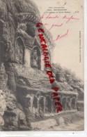 35 - ROTHENEUF -  LE TOMBEAU DE SAINT BUDOC - JEAN MARGOUTEAU BOUCHER A SAINT JUNIEN -1904 - Rotheneuf