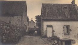 Photo Ancienne Puy De Dome Auvergne La Tour D'auvergne Cion De Village - Anciennes (Av. 1900)