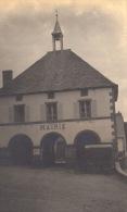 Photo Ancienne Puy De Dome La Tour D'auvergne La Mairie - Anciennes (Av. 1900)
