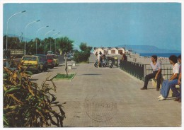 Locri - Lungomare - H2322 - Reggio Calabria