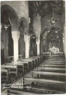 Y1440 Traversetolo (Parma) - Interno Chiesa Parrocchiale / Viaggiata 1958 - Altre Città