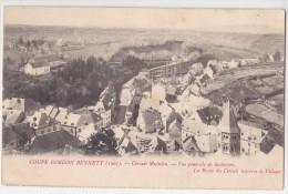 Coupe Gordon Bennett 1905 - Rochefort - Cartes Postales