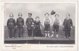 Souvenir Du Royaume Des Lilliput - Autres