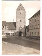 Deutschland - Altes Foto Von Dinkelsbül - Rothenburger Tor - Dinkelsbuehl