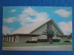 Mountain View Church Of Christ - Phoenix
