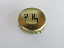 CAPSULE - TAPPO / BOTTLE CAP / KRONKORKEN / TAPPO GRANDE P 14 - Autres