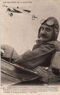 AVIAZIONE AVIATEUR ROBERT ESNAULT-PELTERIE 1910 - Aviatori