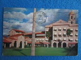 U.S. Veterans Hospital - Tucson