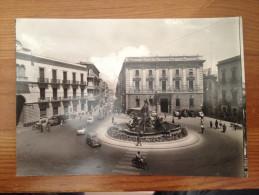 CARTOLINA  DI  SIRACUSA - Siracusa