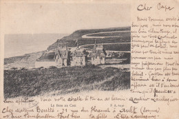 80 - BOIS DE CISE - Bois-de-Cise