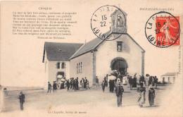 ¤¤  -     PREFAILLES   -  La Chapelle  -  Sortie De Messe    -  ¤¤ - Préfailles
