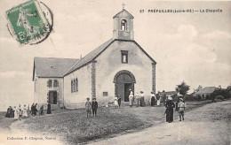 ¤¤  -   27   -    PREFAILLES   -  La Chapelle      -  ¤¤ - Préfailles