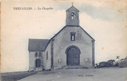 ¤¤  -      PREFAILLES   -  La Chapelle      -  ¤¤ - Préfailles