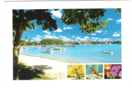 Mauritius - Ile Maurice - Grand Baie - Nice Stamp - Mauritius