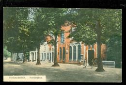 Voorschoten  :  Postkantoor - Pays-Bas