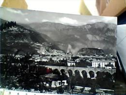 TRENTO  VEDUTA CON PAGANELLA  VB1952 EQ12512 - Trento