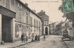 93 AUBERVILLIERS  Rue Chapon - Aubervilliers