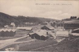 Bec-de-mortagne   La Vallée   Industrie Liniere          Scan 10295 - Goderville