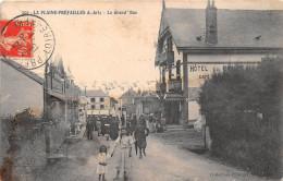 ¤¤  -   201  -  PREFAILLES   -  LA PLAINE   -  La Grand'Rue  -  Hôtel Du Chalet   -  ¤¤ - Préfailles
