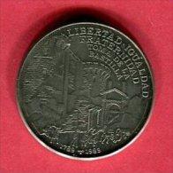 1 Peso  TTB+ 12 - Cuba