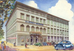 PK - Hotel Restaurant Albergo Universo - Lucca - Hotels & Restaurants