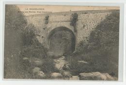 B60 CPA LA  GUADELOUPE Rivière Aux Herbes Pont Desmarais - Autres