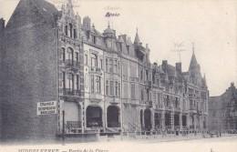 Middelkerke   Partie De La Dique - Middelkerke