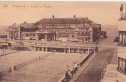 Middelkerke   Kursaal En Tennis - Middelkerke
