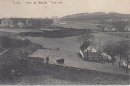 Orroir    Mont De L'Enclus   Panorama     Scan 10320 - Mont-de-l'Enclus