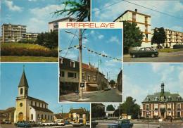 Pierrelaye - Pierrelaye