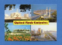 United Arab Emirates - - Emirats Arabes Unis
