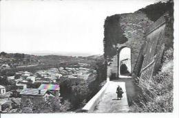 CLERMONT-L'HERAULT - LE PORTAIL NAOUA ( Animées ) - Clermont L'Hérault