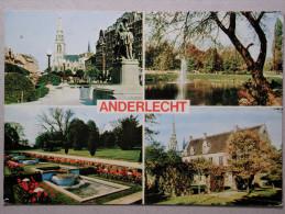 Anderlecht - Anderlecht