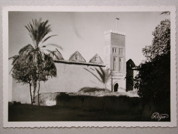 Taroudant, Mosquée - Autres