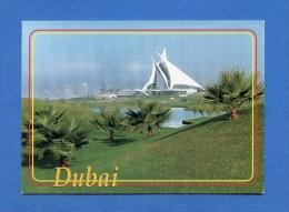 UAE - Dubai Creek Golf & Yacht Club - Emirats Arabes Unis