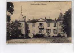 POMMIERS - Château Montclair - Très Bon état - Altri Comuni