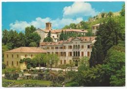 Asolo - Villa Pasini Già Scotti - H2347 - Treviso