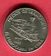1 Peso  TTB+   9 - Cuba