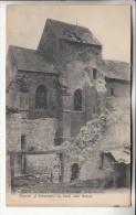 BEAUMONT SUR VESLE ( Près De REIMS ) 51 - L'Eglise - CPA - Reims - Frankrijk
