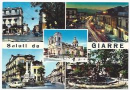 Saluti Da Giarre - H2349 - Catania