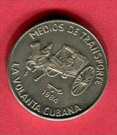 1 Peso  TTB+   8 - Cuba