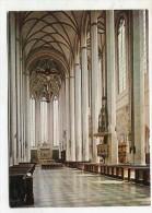 GERMANY - AK 215387 Landshut / Isar - Pfarrkirche St. Martin - Landshut