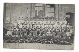 11253  - Clenstvo Sokola Jihlauského U Jubilejnim Roce 1912 Photo Jubilé - Tchéquie