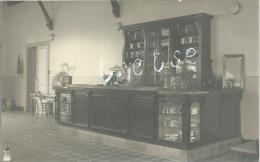 Jemeppe-sur-Sambre - Usine Solvay - Cantine - Carte Photo, Unique ( Voir Verso ) - Jemeppe-sur-Sambre