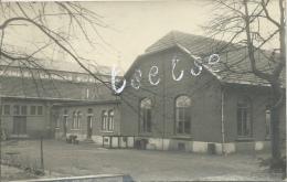 Jemeppe-sur-Sambre - Usine Solvay - Les Grands Bureaux - 2  - Carte Photo, Unique ( Voir Verso ) - Jemeppe-sur-Sambre