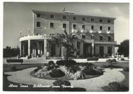 1951, Padova - Abano Terme - Stabilimento Terme Venezia. - Padova