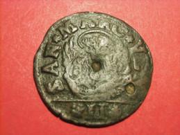 VENEDIG 2 Soldi (Gazzeta) O.J. Ab, 1684 Für Dalmatien Und Albanien - Venice